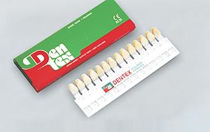 Dentex teeth